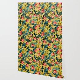 Summer Botanical Garden X Wallpaper
