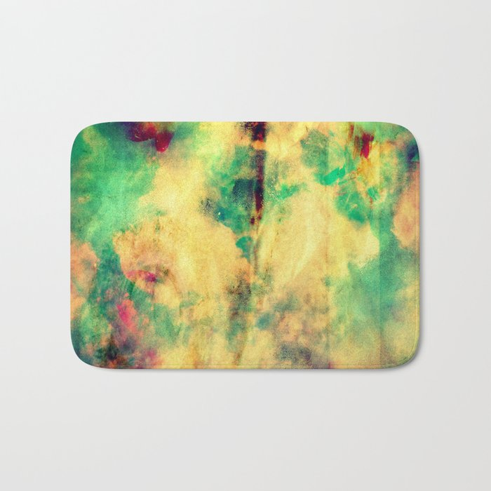 Fume Color Splash 04 Bath Mat