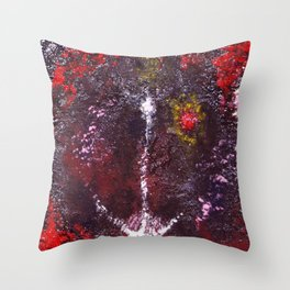 Ancora Throw Pillow