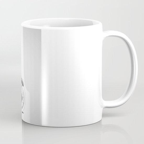 1937 Out Mug