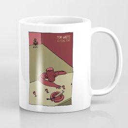 Tom Waits - Closing Time Coffee Mug