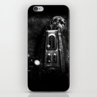 sin city iPhone & iPod Skins featuring Sin City by kidkyngstyle