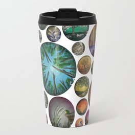 Art O Mat Series 1 Travel Mug