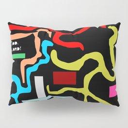 Rectangular Pillow Sham