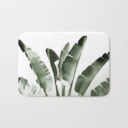 Traveler palm Bath Mat