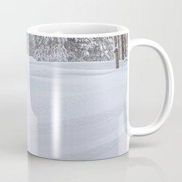 Snowdrifts 6 Coffee Mug