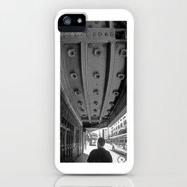 LA THEATRE iPhone Case