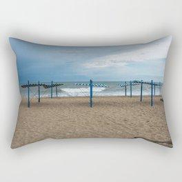Sky MAR PORTUGUÊS Rectangular Pillow