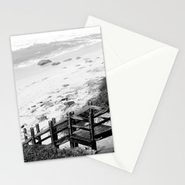 To The Beach Stationery Cards