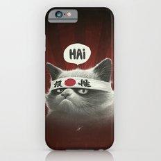 Hai! iPhone 6s Slim Case