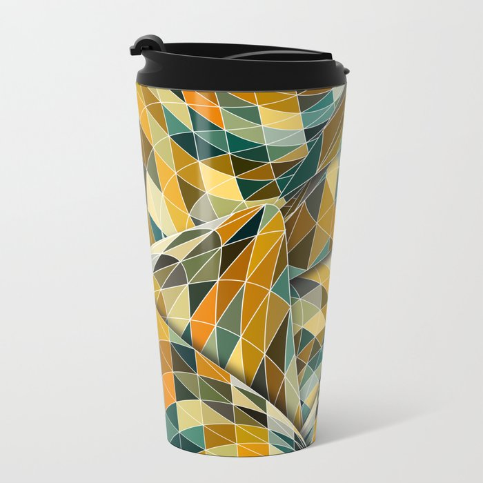 Bring You Back Metal Travel Mug