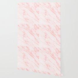 pink rose marble Wallpaper