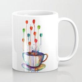 Coffee Splash Coffee Mug