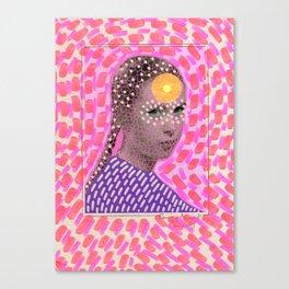 Georgy Girl Canvas Print