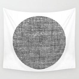 Shady Circle Wall Tapestry
