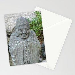 Daisho-In Little Buddhas, Miyajima Isalnd Stationery Cards
