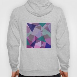 Geometric 2.1 Hoody