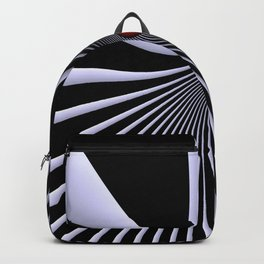 go red -5- Backpack