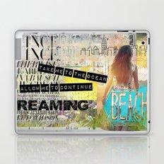 Continue Dreaming Laptop & iPad Skin