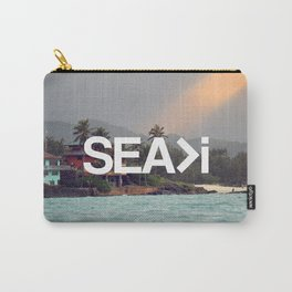 SEA>i  |  Back to Lanikai Carry-All Pouch