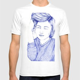 Jack and Louise T-shirt