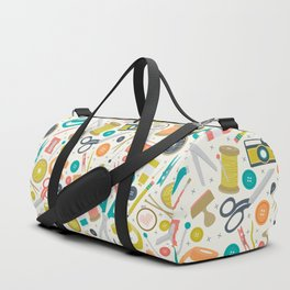 Get Crafty Duffle Bag