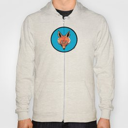 The Fox Hoody