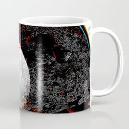 Baseball print work vs 3 Coffee Mug