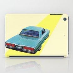 Open Road iPad Case
