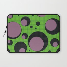 Patterns, textures and shapes Laptop Sleeve