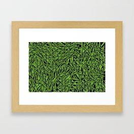 Texture  3 Framed Art Print