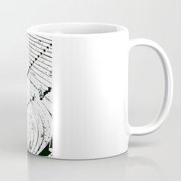 Steps stamp Coffee Mug