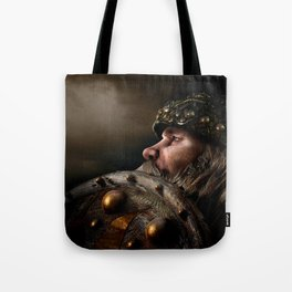 Fate Of The Dwarves Tote Bag