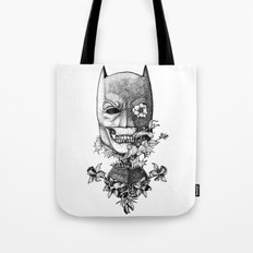 World Finest Series. The Bat.  Tote Bag