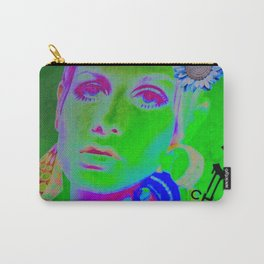 Poptastic Diva Carry-All Pouch