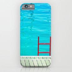 Red Ladder iPhone 6s Slim Case