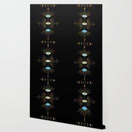 Evil Eye Totem Wallpaper