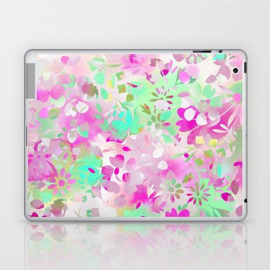 Floral Spirit 4 Laptop & iPad Skin