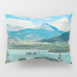 Frisky in Frisco Pillow Sham