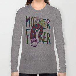 MOTHERFUCKER Long Sleeve T-shirt