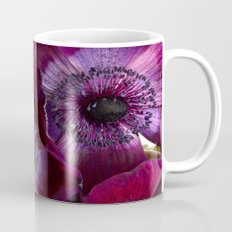 Anemone Coronaria Mug