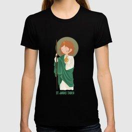 St Judas Tadeo T-shirt