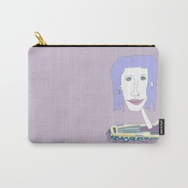 Myself Carry-All Pouch
