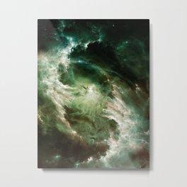 β Electra Metal Print