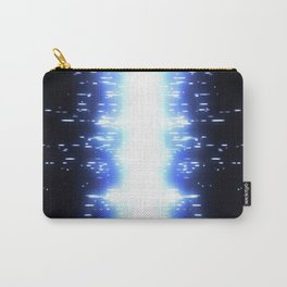 Ghost Voices Carry-All Pouch