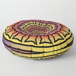 Omega Link Floor Pillow