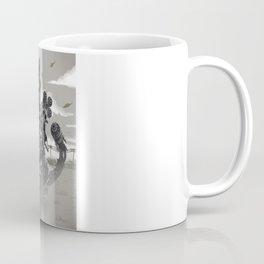 Transformaws Coffee Mug