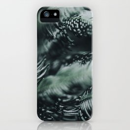 Among The Ferns iPhone Case