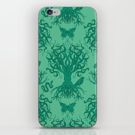 Celtic Forest iPhone Skin