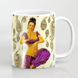 BOLLYWOOD DANCERS Coffee Mug